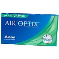 Air Optix for Astigmatism - 3 броя