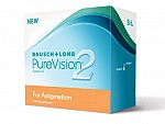 PureVision 2 HD for Astigmatism - 3 броя