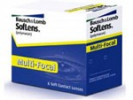 Soflens® Multi-Focal Contact Lenses - 1 брой