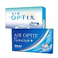 Air Optix™ AQUA - 1 бр.