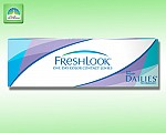 FreshLook®  ONE-DAY - 10 броя